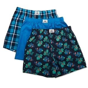 Lucky Brand Boxers